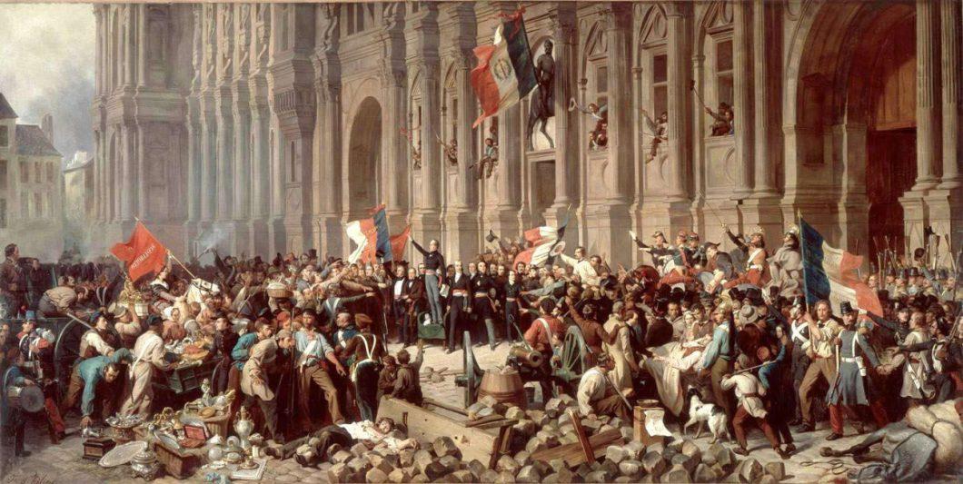 1848 Revolution