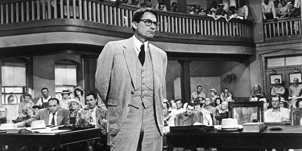 Gregory Peck Dies at 87