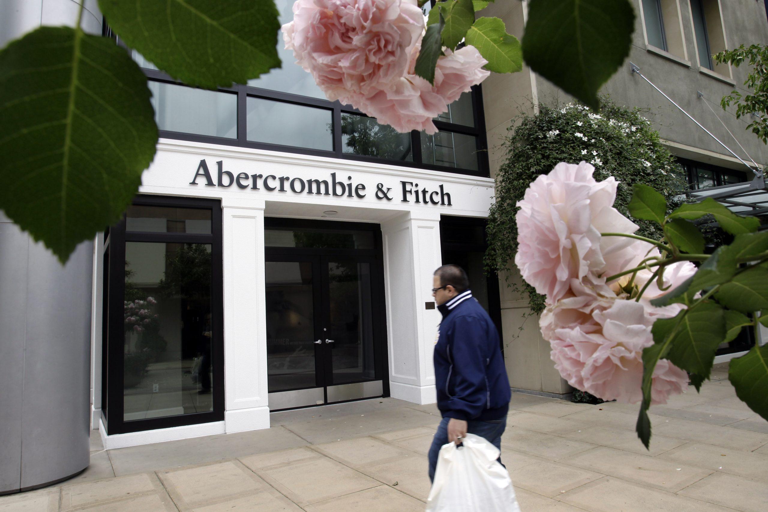 Abercrombie-Headscarf Firing