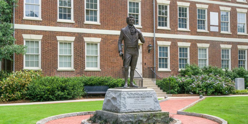 Abraham Baldwin at UGA