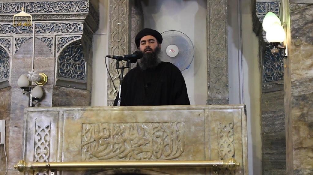 AbuBakrBagdadi