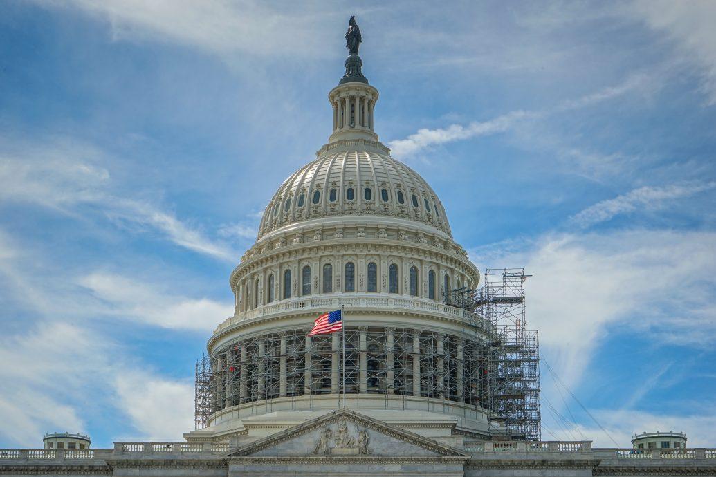Repairing the Capitol