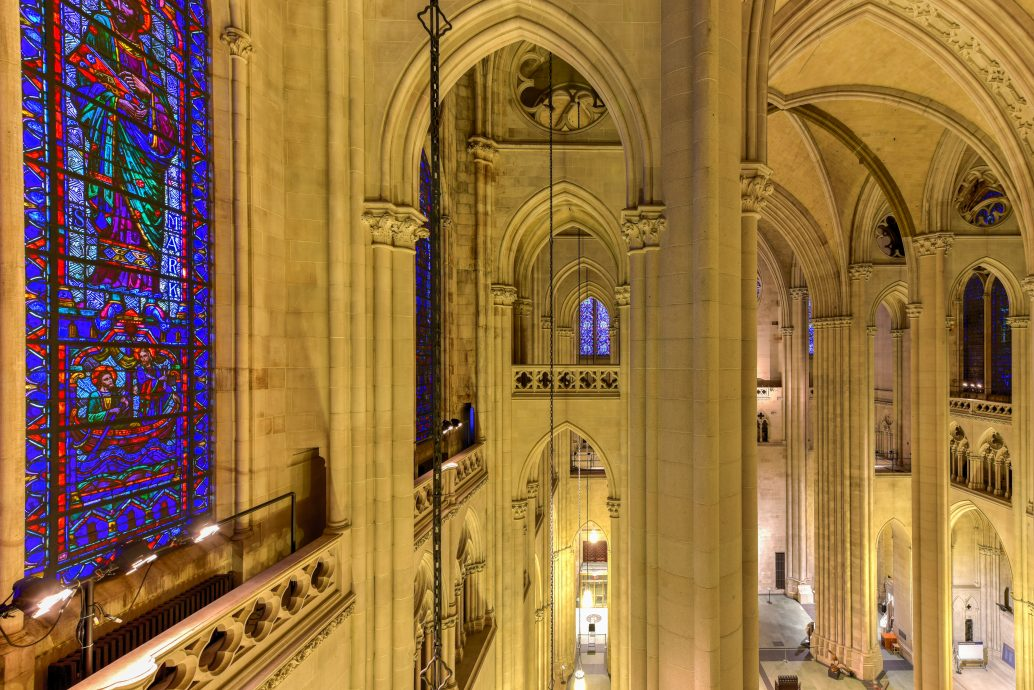 Saint John the Divine – New York City