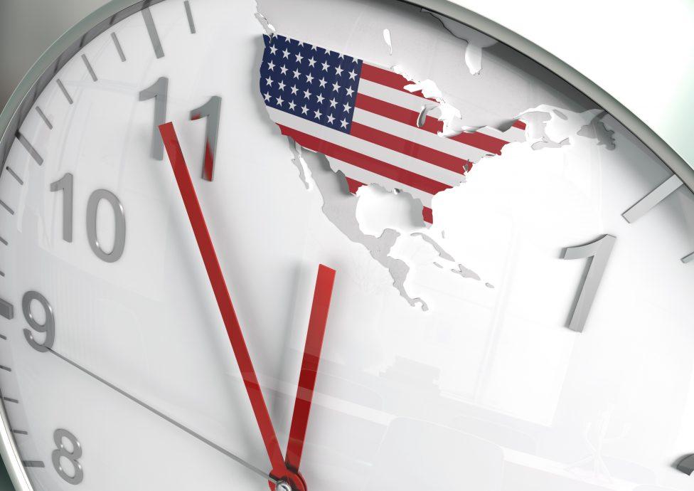 America countdown