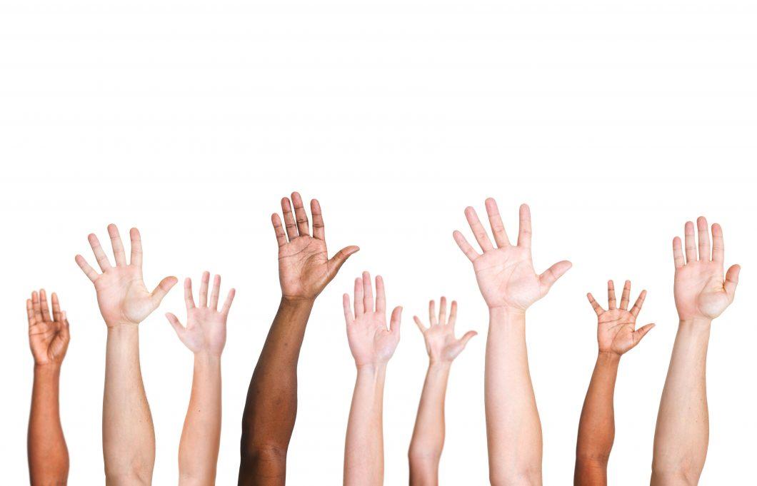Diverse Diversity Ethnic Ethnicity Variation Unity Concept