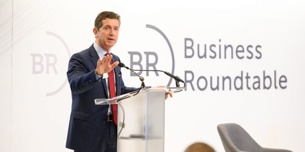 Alex Gorsky Business Roundtable