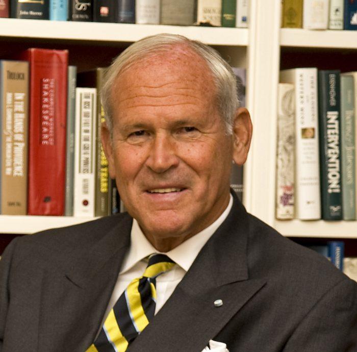 Josiah Bunting III