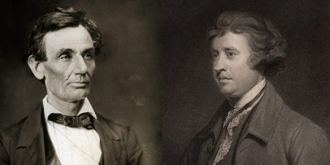 Burke and Lincoln