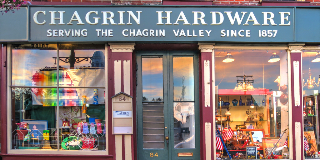Chagrin Valley Hardware