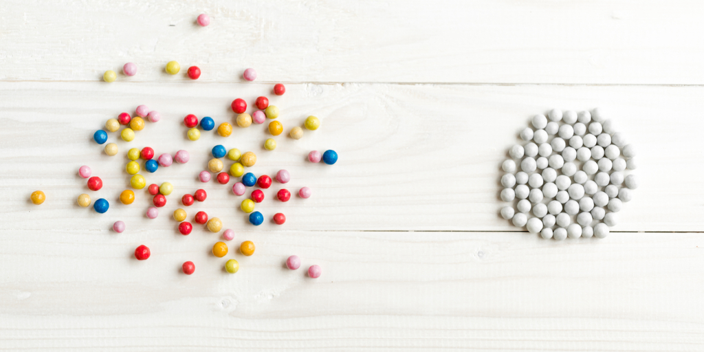 Chaos Beads