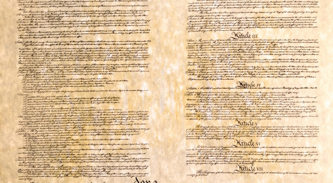 Constitution Articles