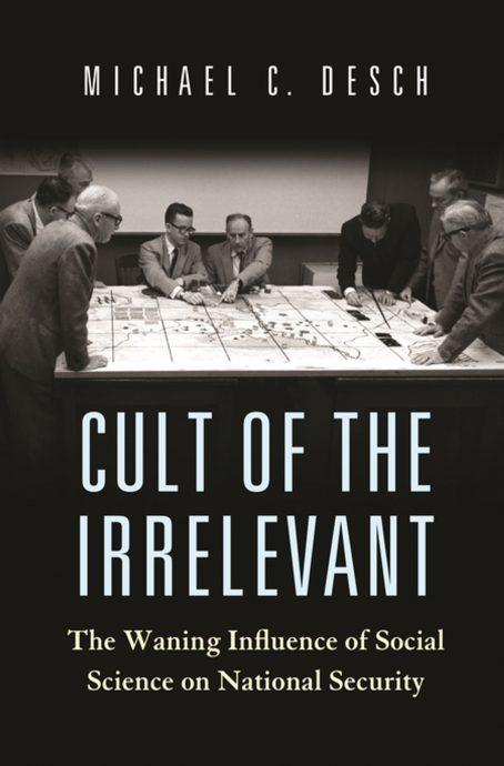 Desch – Cult of the Irrelevant