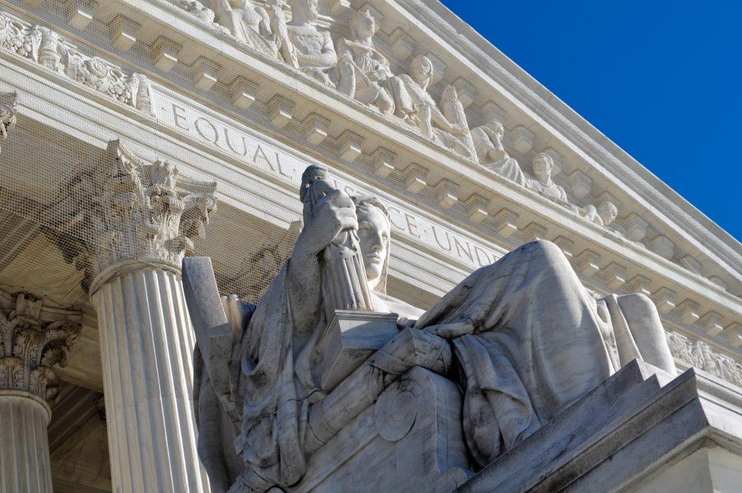 Supreme Court of United States