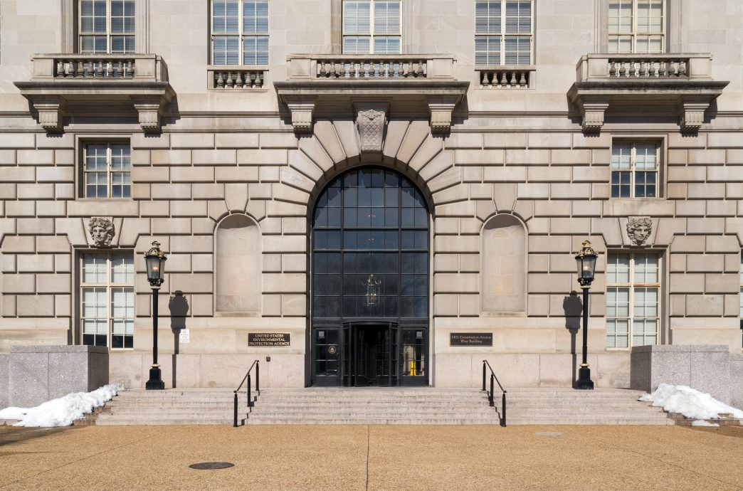 Washington, DC – Environmental Protection Agency