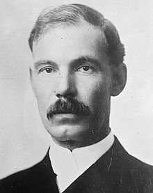 Edward Alsworth Ross