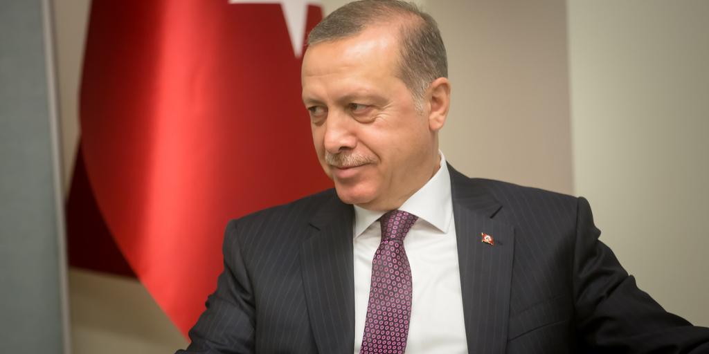 Erdogan one