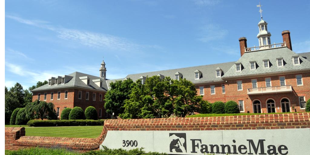 Fannie Mae HQ