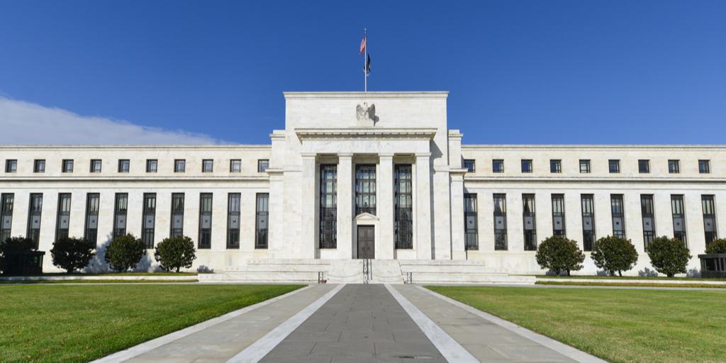 Federal Reserve HQ