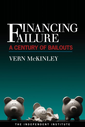 Financing Failure