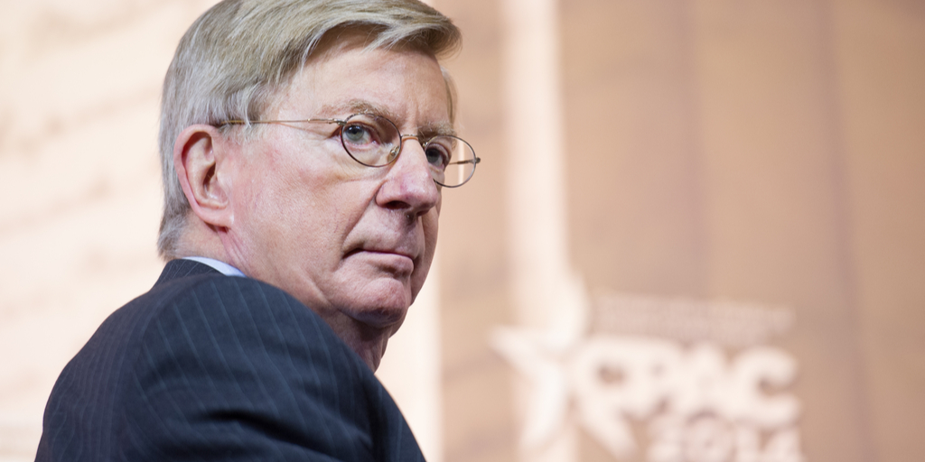 George Will2