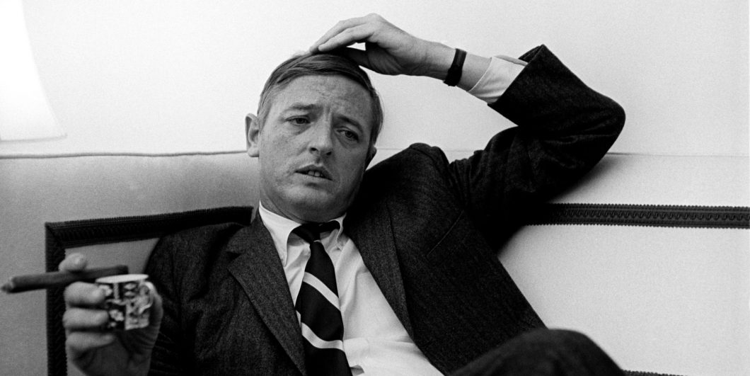 William F. Buckley, Jr