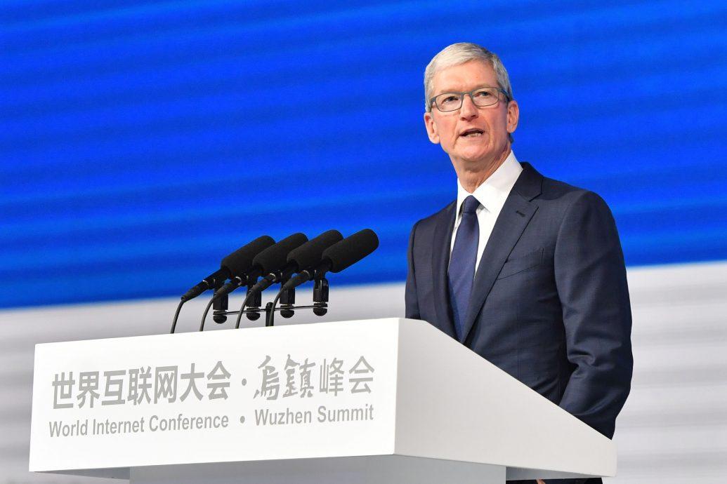 CHINA-INTERNET-TECHNOLOGY