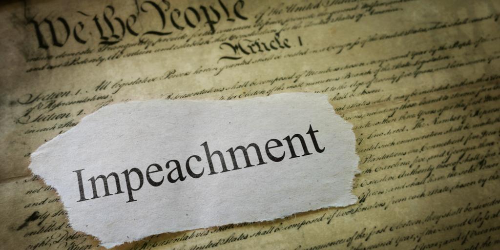 Impeachment on Constitution