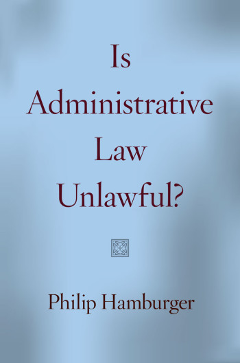 Is Administrative