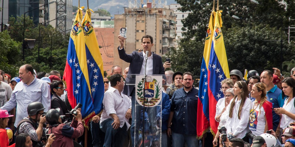 Maduro Versus the People of Venezuela