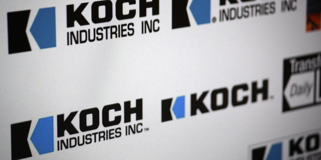 Koch Industries Logo