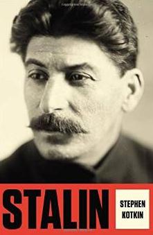 Kotkin bio of Stalin