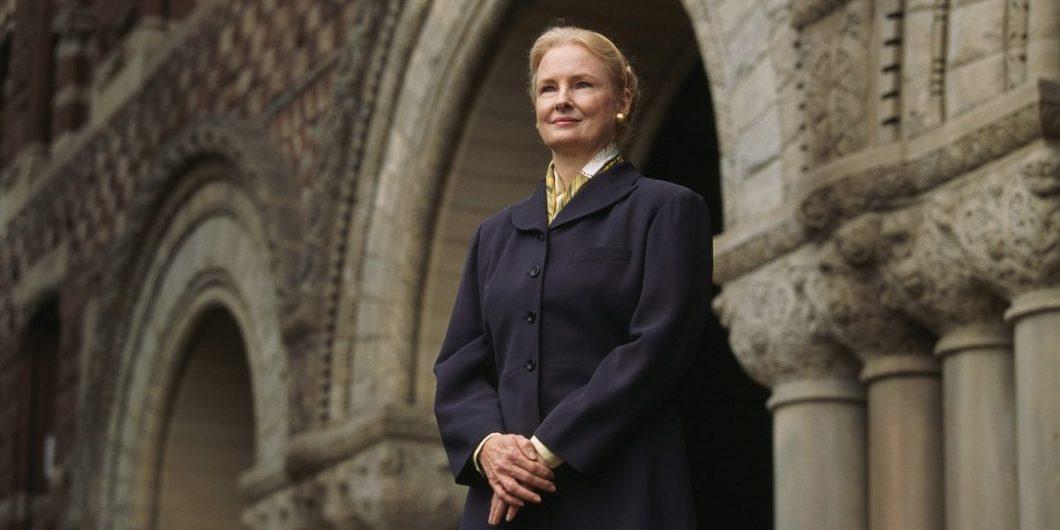 Professor Mary Ann Glendon