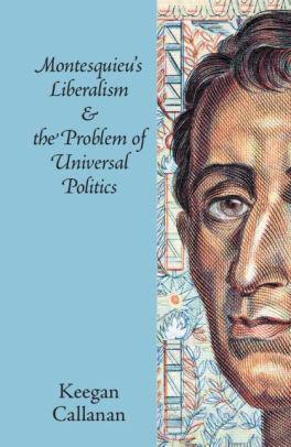 Montesquieu by Callanan