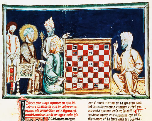 Moors_from_Andalusia_playing_chess