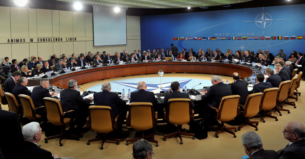 NATO fourth resizing