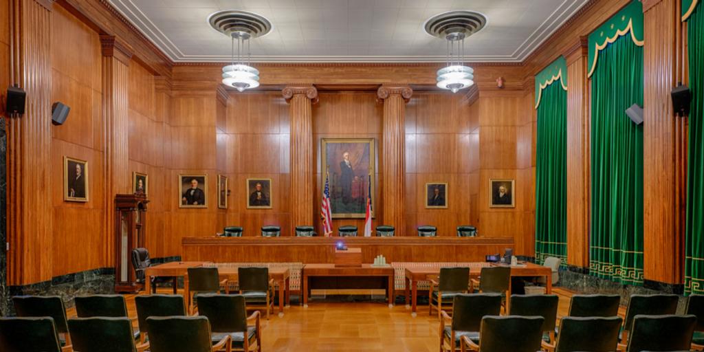 NC Supreme Court