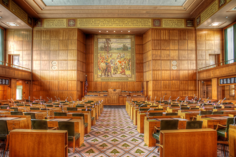 Oregon House of Representatives
