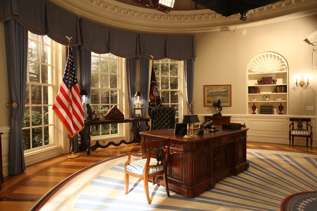 Oval Office _8_