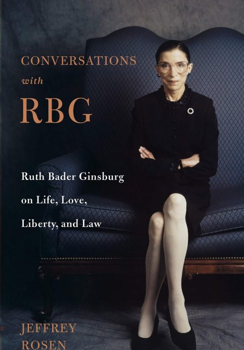 RBG conversations