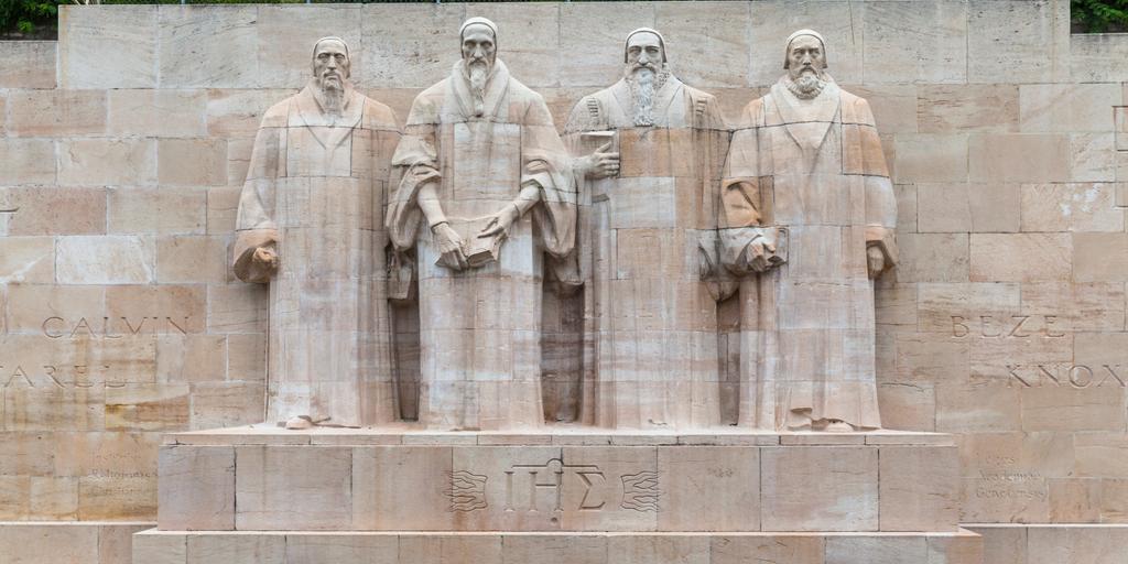 Reformation Leaders