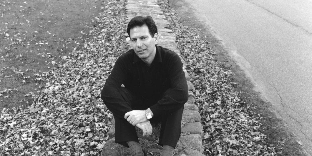 Portrait De Robert D. Kaplan