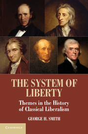 System of Liberty