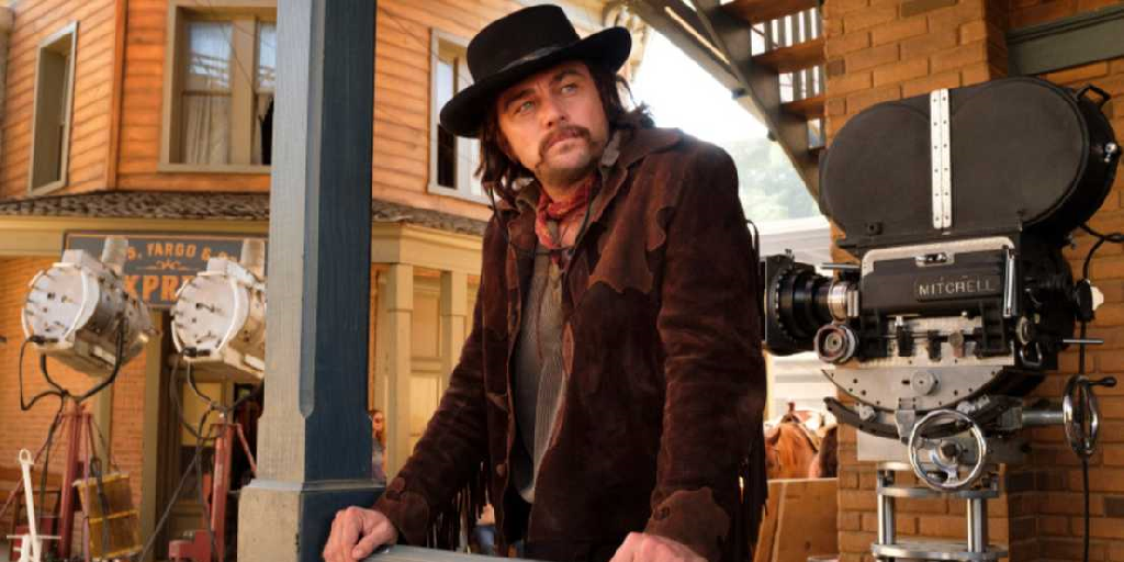 Tarantino two
