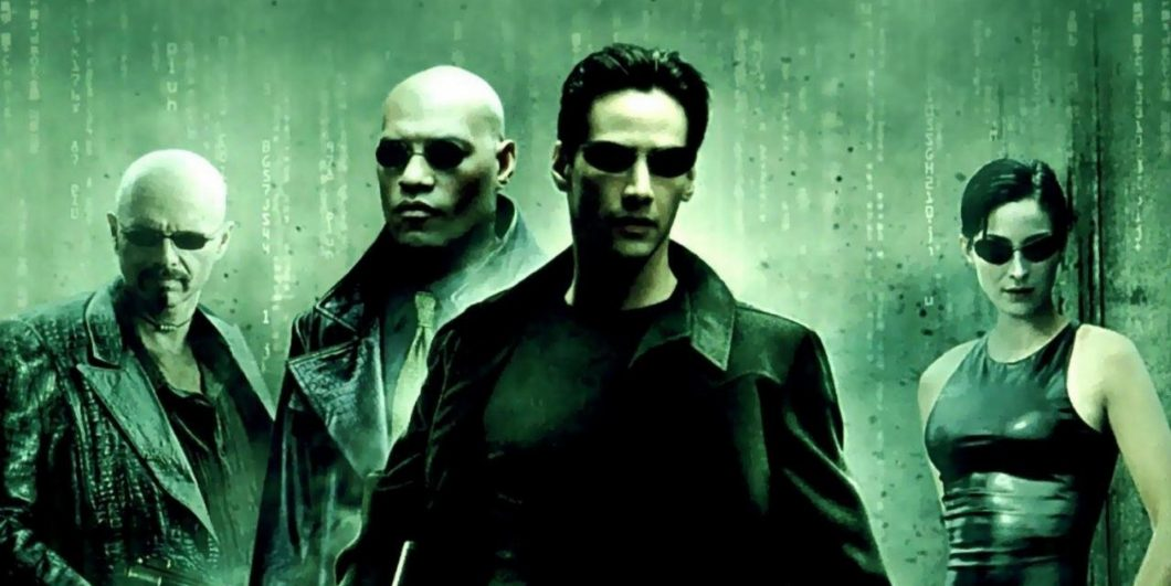 The Matrix edited
