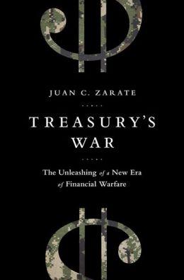 Treasury's War