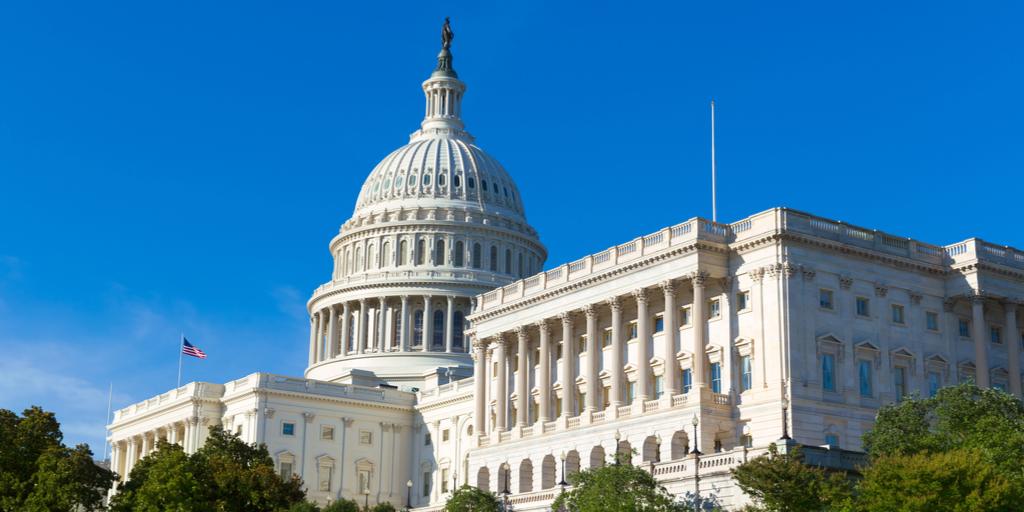 U.S. Capitol one