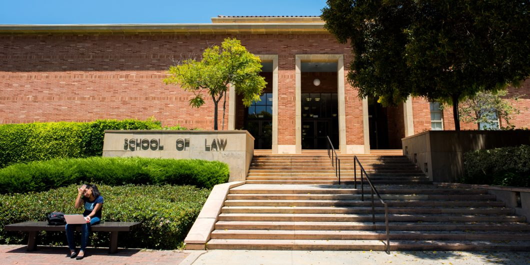 UCLA Law School