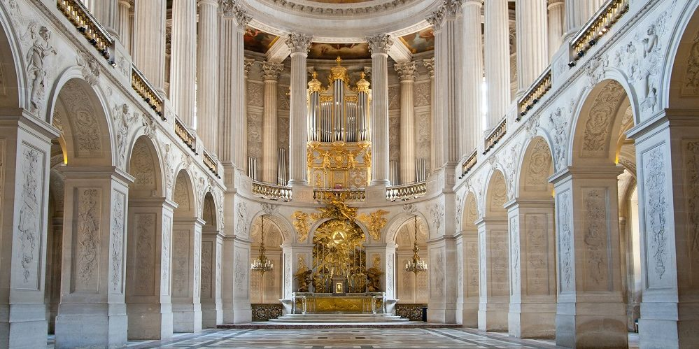 Versailles P