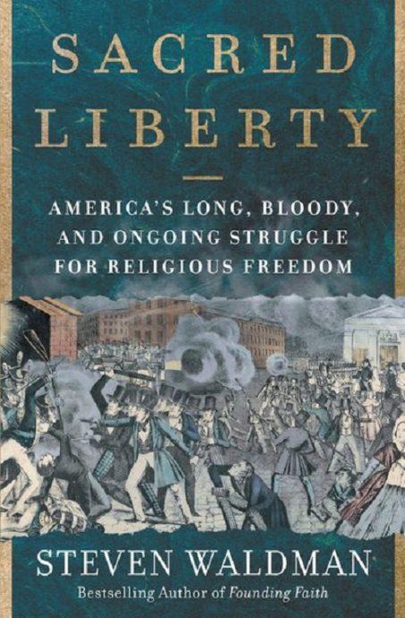 Waldman Sacred Liberty