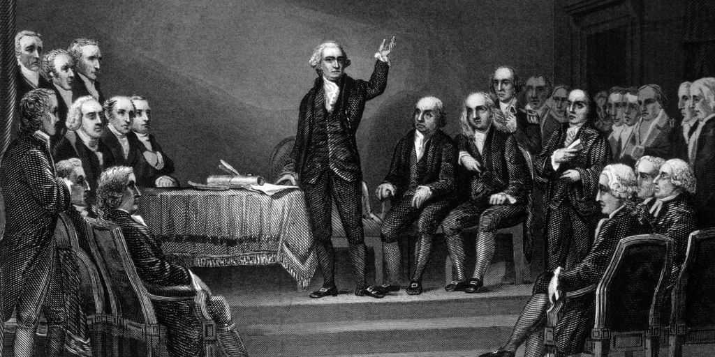 Washington Constitutional Convention